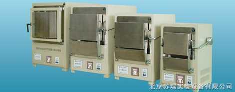 保定程控箱式电炉