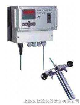 悬浮固体/浊度在线监测仪