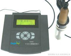 9105S型中文台式酸碱浓度计