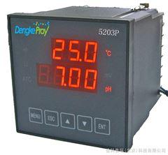 5203P型经济型在线ORP计