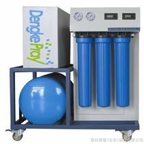 Pray-40L型超纯水器(进自来水)