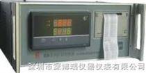HR-WP虹潤儀表HR-WP系列多路巡檢臺式打印控制儀