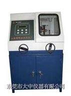 QG-100Z金相全自动试样切割机