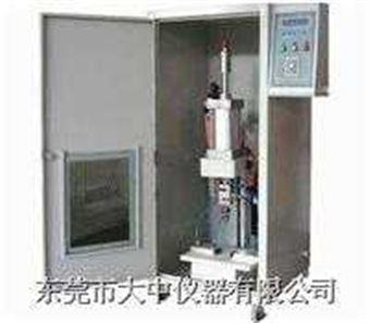 DZ系列电池针刺试验机