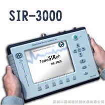 SIR-3000美國GSSI便攜式透地雷達SIR-3000