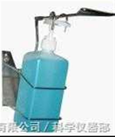 Dispenser TD50 手动式喷液手消毒器