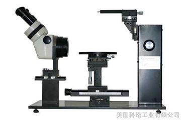 SL100C光學接觸角測定儀