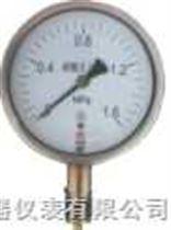 HR-YTS虹潤儀表HR-YTS系列耐酸壓力表