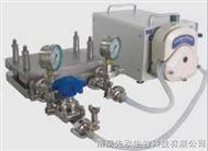 XO-MU2050 小型微滤MF/超滤UF系统