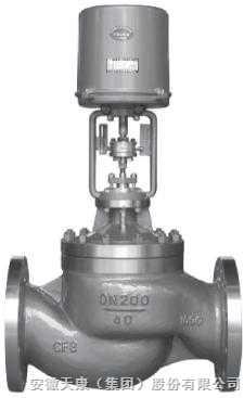 ZRL型电动调节阀