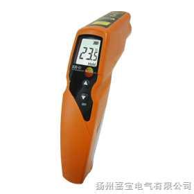 经济型红外测温仪