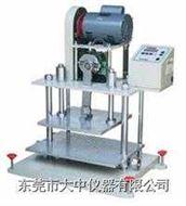 DZ-8543天皮耐磨试验机