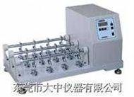 DZ-8537皮革耐挠性试验机