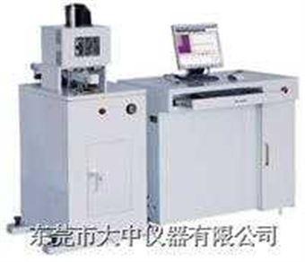 DZ-8559橡胶压缩生热试验机