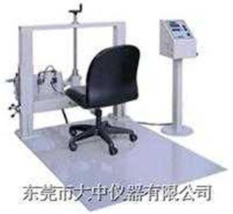 办公椅脚轮寿命试验机