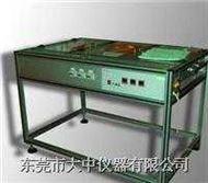 电热毯折叠试验机