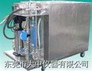 软管喷水试验装置
