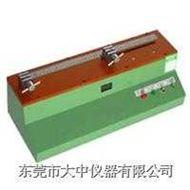 线材测长率试验机
