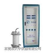 XGB-10A系列管材静液压试验机