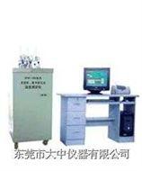 XRW-300HA、HB热变形、维卡软化点温度测定仪