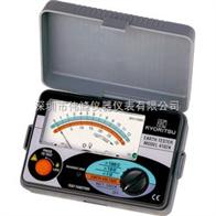 MDOEL 4105AH 接地電阻測試儀