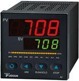 供应电炉控制温度控制器AI-708厂家