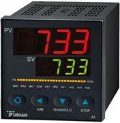 电炉专用三相三线可控硅触发输出温控器AI-733P