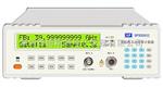 sp3395南京盛普SP3395型智能毫米波频率计数器
