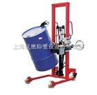 電子倒桶秤-油桶搬運堆高車電子稱