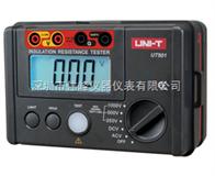 UT521接地電阻測試儀,UT521接地電阻計