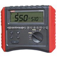 UT522接地電阻測試儀