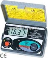 接地电阻测试仪4105A