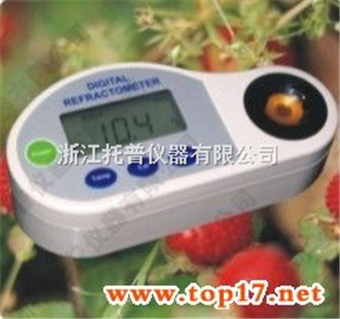 TD-65數顯糖度儀