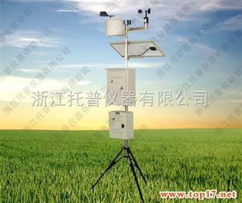 NL-5H農林小氣候采集系統