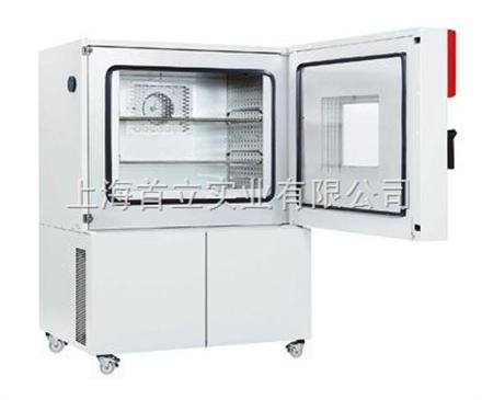 德国Binder MK系列环境模拟试验箱