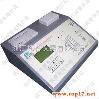 TPY-6PC土壤養分速測儀