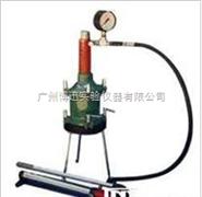 混凝土压力泌水仪价格厂家型号技术参数使用方法