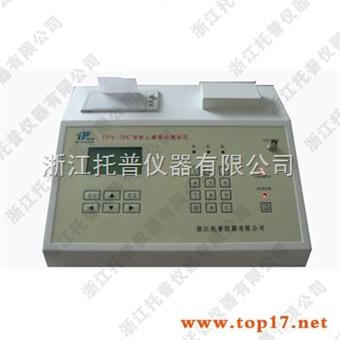 TPY-7PC土壤養分速測儀