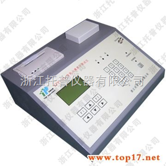 TPY-III土壤養分速測儀