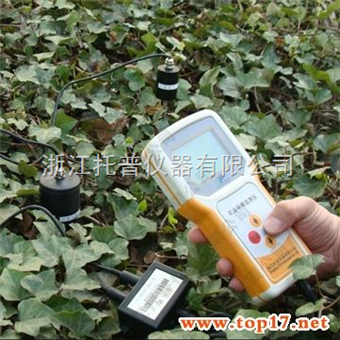 TZS-1J土壤墑情測定儀