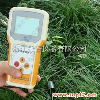 TZS土壤水分測定儀