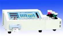 宁波微机三通道元素分析仪  QL-BS3B
