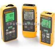 福禄克激光测距仪:421D、416D 和 411D