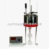 WNE-1A沥青恩格拉粘度试验仪