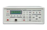 TH2512A直流低电阻测试仪