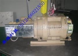爱发科PRC-012A真空泵维修