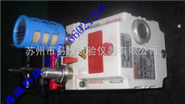 普發進口真空泵維修DU02.5 PFEIFFER PUMP維修