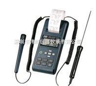 TES-1362 溫濕度計