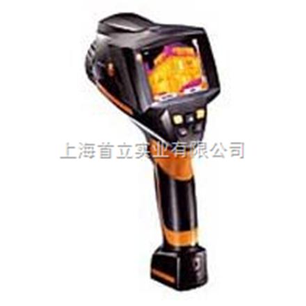 testo 875-1经济型红外热成像仪
