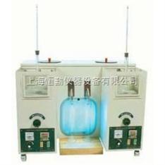 石油产品蒸馏试验器(低温双管式)SYD-6536B